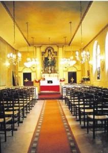 Armenian Church Amsterdam