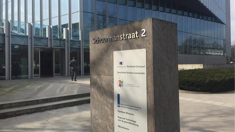 Rechtbank-Overijssel-Zwolle